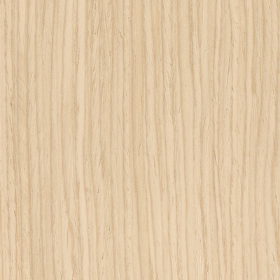 Veneer light oak fineline